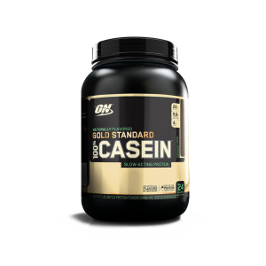 Naturally Flavored 100% Casein (908г)