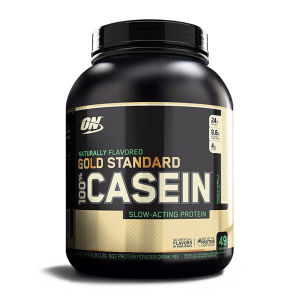 Naturally Flavored 100% Casein (1820г)