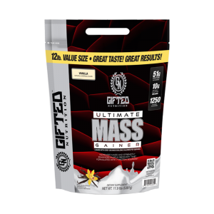 Ultimate Mass Gainer 5400г