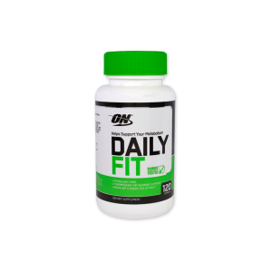 Daily Fit (120 капс)