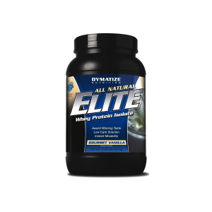 All Natural Elite Whey Protein 930г