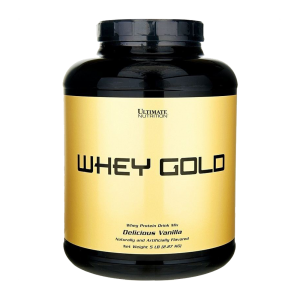 Whey Gold 2270г