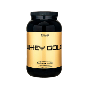 Whey Gold 908г